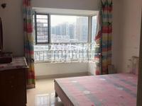 阳光小学 阿尔卡迪亚 出租 精美两室 基本家具齐全 随时看房