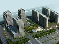 卓亚·未来城