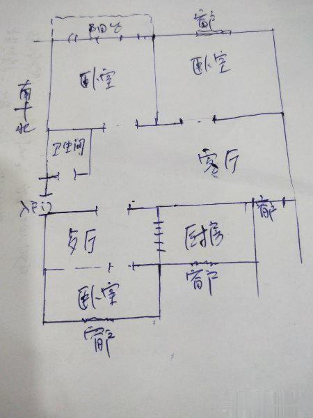 电路 电路图 电子 户型 户型图 平面图 原理图 450_600 竖版 竖屏