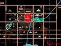 新城·金樾府交通图