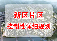 聊城市中心城区新区片区控制性详细规划批前公告