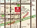 畅博·书香首府交通图