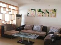 急租 文化活动中心六中附近 馨安公寓 朝阳卧室 精装修 家具齐全