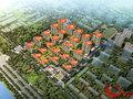 孟达裕昌·学府艺境鸟瞰图