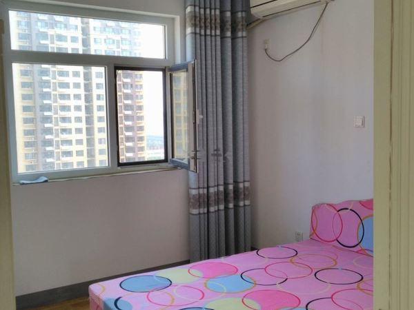 裕昌九州国际 3室 2厅1卫 家电齐全 拎包入住