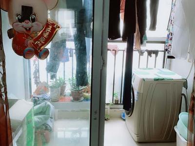 阿尔卡迪亚一期 带车位 3空调 家具齐全 押一付三