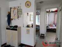 昌润路 柳泉花园 中间楼层 西边户大3室带车位 带22铺储藏室 满五唯一急售