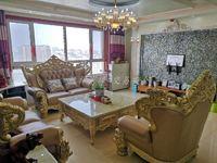 昌润莲城 婚房精装三室 三室朝阳 带两个车位 储藏室 急售