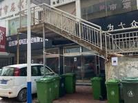 出租东昌府区利民东路新世纪步行街商铺