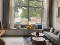 百利来新推公寓 紧靠月季公园 适合自己住 另有三室两室