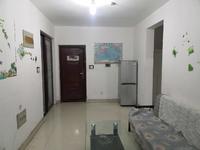 金柱康城 一室一厅一卫一厨 单身公寓 精装家具家电 随时看房