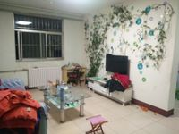 出租开发区东昌学院附近小区2室2厅1卫89平米800元/月住宅