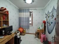 当代国际精装两居室带车位地下室,看房方便拎包入住