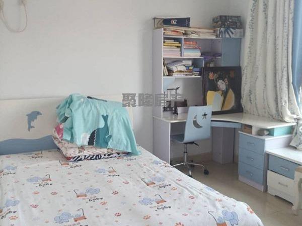 阿尔卡迪亚 中装 两室两厅 可做饭