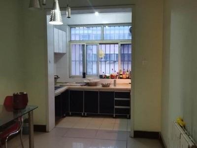 市委家属院 中装 三室一厅一卫 可做饭