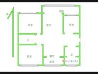 出售设计院公寓3室2厅2卫145平米142万住宅