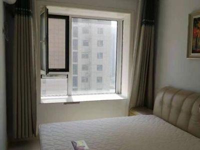 昌润莲城瑞荷园 3室2厅2卫 2200元月带车位 精装修 首次出租 拎包入住