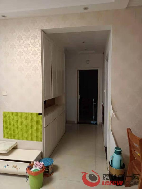 昌润莲城祥荷园 3室2厅1卫