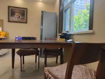 东昌中学 水城华府 中华御苑 多层电梯洋房 精装3室带车位地下室