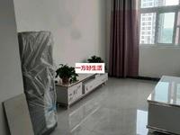 滨河社区二期2室1厅90平精装房