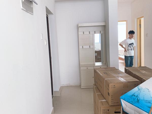 东昌实验,久和社区,家具齐全拎包入住