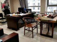 新上出租 开发区东昌路旁 当代国际写字楼 看房子方便紧靠金融中心!
