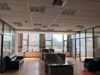 出租 开发区当代国际大厦 写字楼精装修 可注册 !随时看房