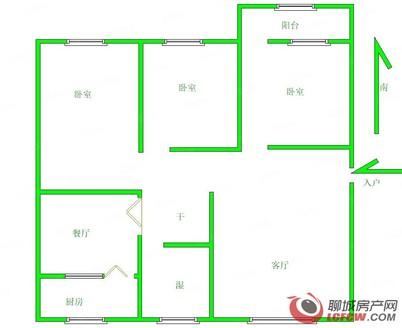 香岸雅居 捡漏,单价八千多,3室2厅,香岸雅居,3楼,地铁小区,免大税