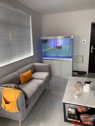 开发区当代国际商住公寓复式房东直售