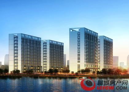 景圣·湄河公寓