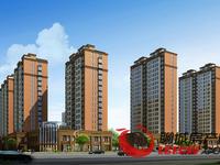 万达广场北邻信合花苑单位家属院 送车位 送地下室 新房未住核算价格每平方9000