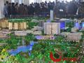 孟达·国际新城配套图