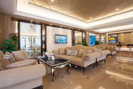 百合新城观景房`四室两厅 送车位随时看房,有证可按揭