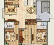 D3户型图四室两厅三卫