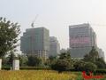 卓亚·未来城实景图