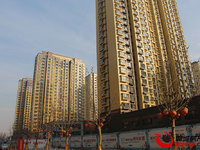 高新区裕昌九州国际11号楼
