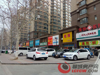 东昌丽都 1期,开发区振华超市南邻,交通便利,有车位