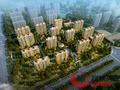 孟达·国际新城效果图
