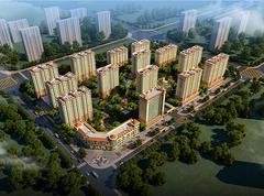 孟达·国际新城