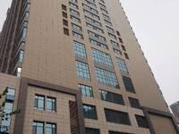 出租希尔顿欢朋大酒店写字楼财富中心紧邻创业大厦 会展中心当代国际223平米写字楼