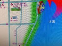 滨河大道 滨河御府社区底商 约90平平米,大门东