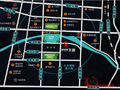 碧桂园•天誉交通图