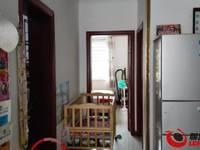 出售阳谷万和城西富润城小区3室2厅1卫122.41平米90万住宅
