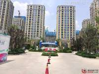 出售民生绿城 百合新城4室2厅2卫143平米186万住宅