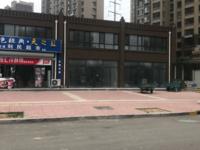 民生凤凰城临街商铺,176平方1 2层室内方正走一手续随时看房