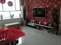 香江附近,月亮湾小区,精装修,4室2厅,送储,