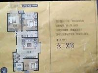 昌润莲城西临 滨河苑西边户出售带车位地下室走一手续