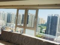 阿尔卡迪亚学区房、黄金楼层、全明户型客厅大飘窗、视野采光俱佳、有证可办理按揭