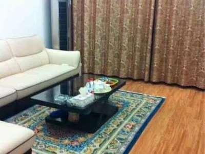当代国际新房、家具齐全、拎包入住