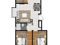 新婚 老人居住均可 二楼 自由搭配装修 振华附近高档小区 东昌丽都
